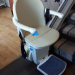 straight stair lift ashbourne meath